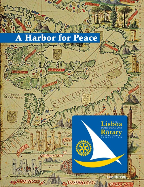 A Harbor for Peace