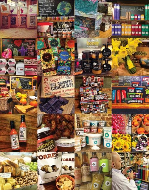 Chelsea Market Baskets Catalog 2014-2015