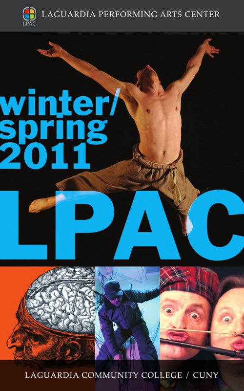 LPAC Winter /Spring 2011 Season