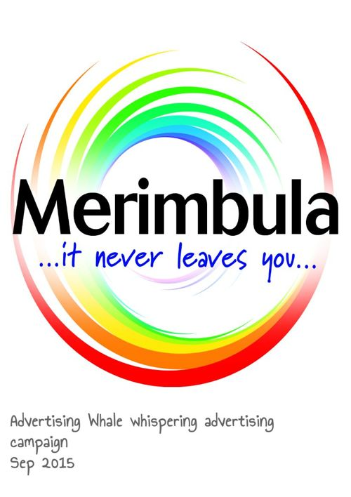 Merimbula Tourism Inc. Whale Whispering Campaign Sep 2015