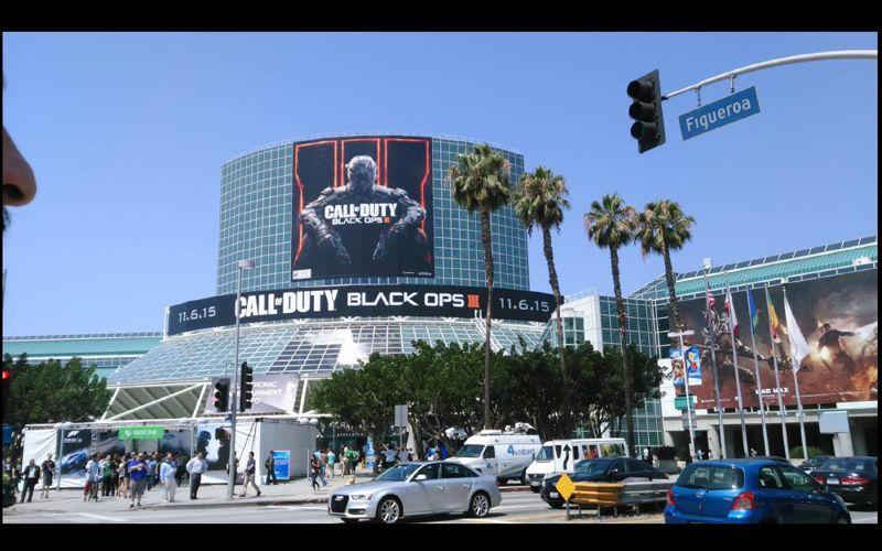 Fotos E3 2015