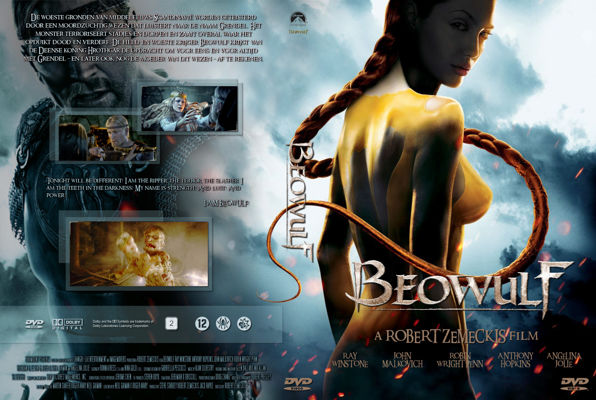 Beowulf the Medieval hero
