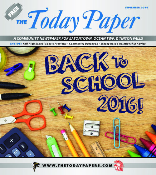 The Today Paper - September 2016