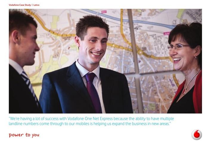 Vodafone net express case study letco