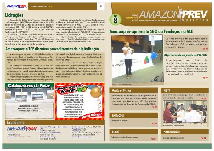 Amazonprev setembro
