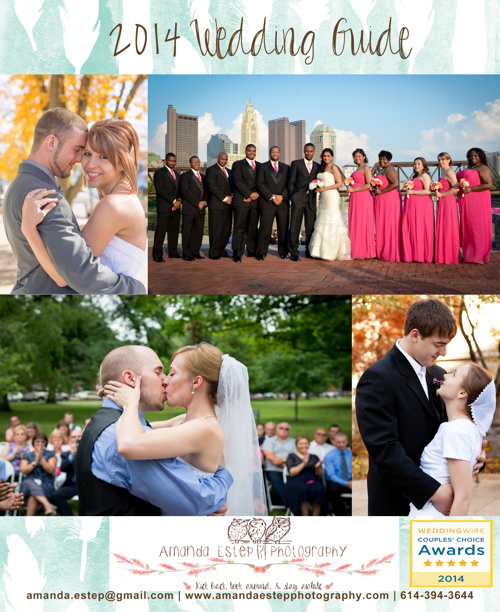2014 Wedding Guide