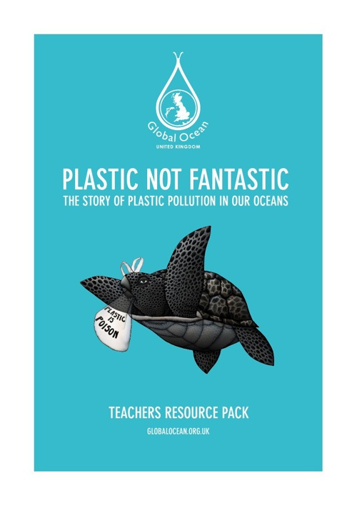 Plastic Pollution Pack