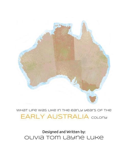 Earlyaustralia