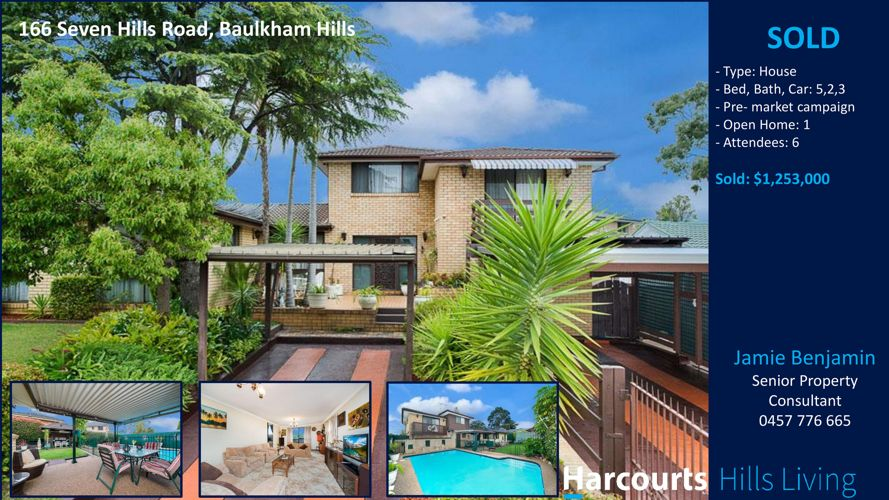166 Seven Hills Road, Baulkham Hills