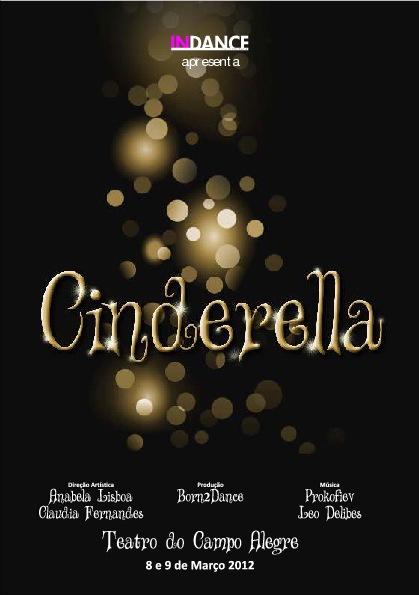 Indance - Cinderella