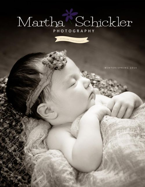 Newborns | Martha Schickler Photography