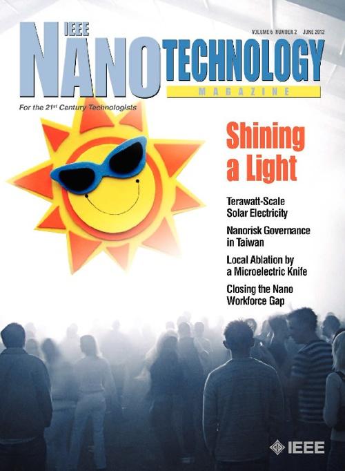IEEE NanoTechnology Magazine Vol.6 Issue 2