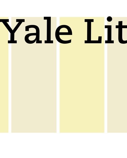 Yale Lit