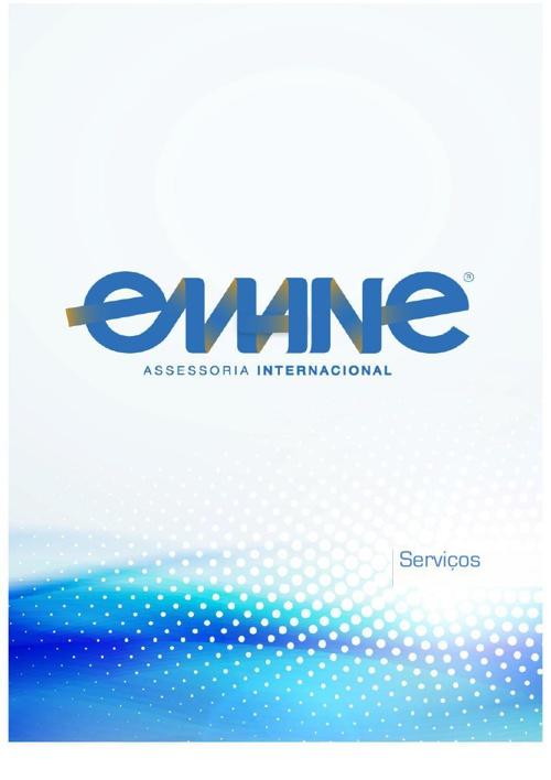 Emane Assessoria Internacional - Serviços