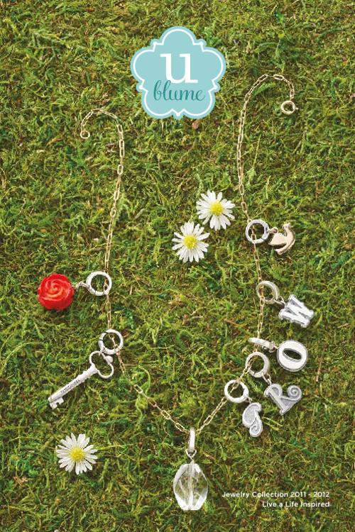 2011-2012 Blume Catalog