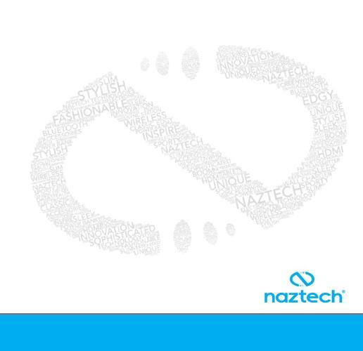 2014 Naztech Catalog