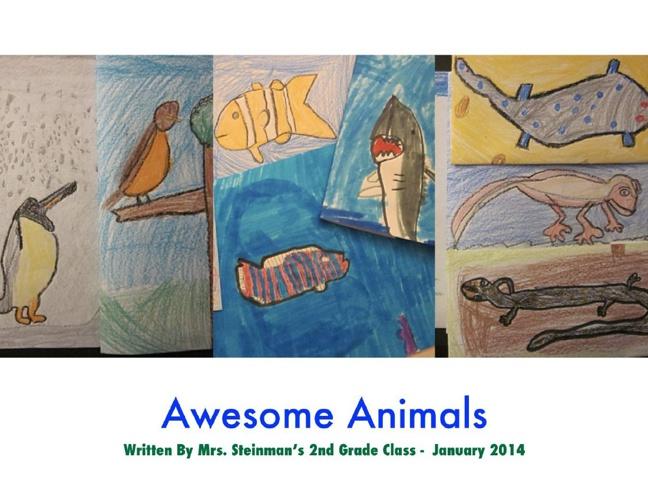 Awesome Animals Flipbook[smallpdf.com]