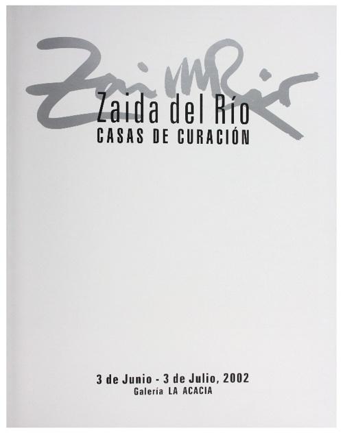 Zaida del Rio