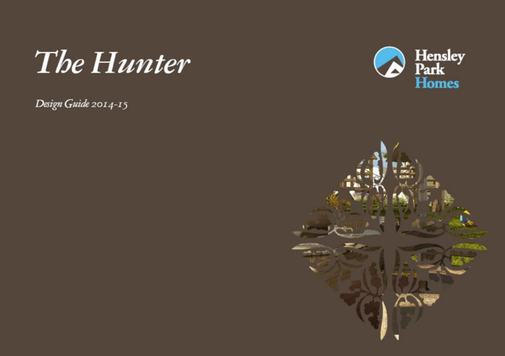 Hunter DG - emailable