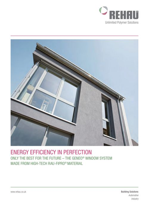 rehau-pvcu-geneo-energy-efficient-windows