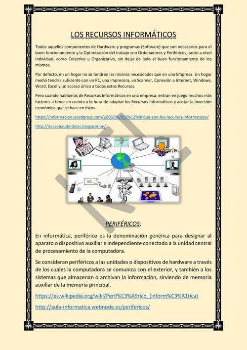 recursos informaticos (elvira)