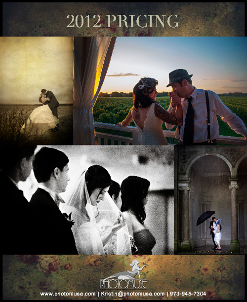 Photomuse Wedding Collections 2013