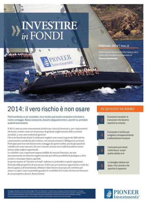 Investire in Fondi 2014