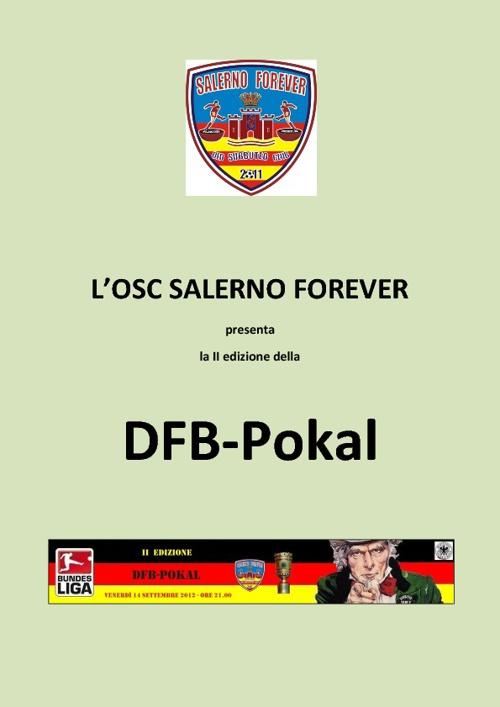 DFB - POKAL (2012)