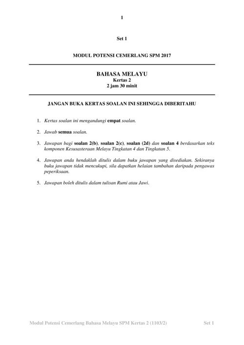 MODUL_POTENSI_CEMERLANG_BAHASA_MELAYU_SPM_KERTAS_2