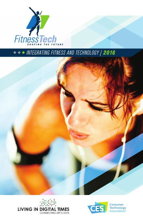 2016 FitnessTech Summit