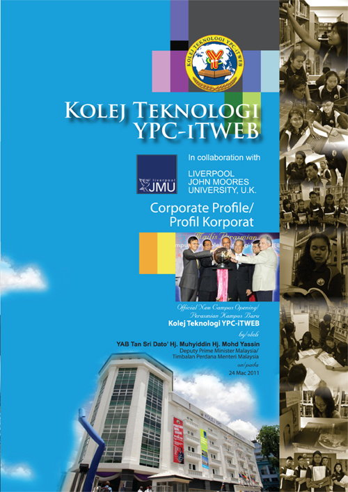 Kolej YPC corporate profile
