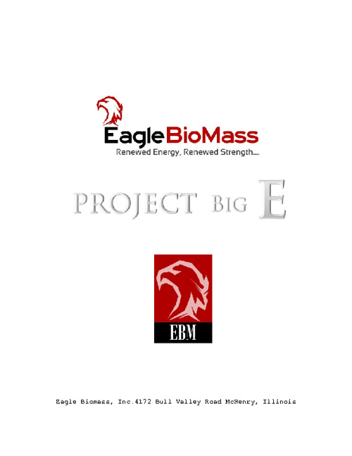 Project big E Marketing plan