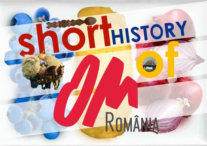 Short History of OM Romania