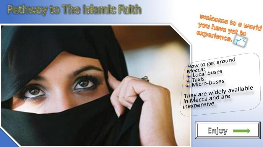 Magazine Muslim