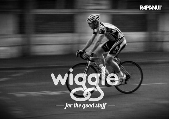 Wiggle Merchandise Proposal