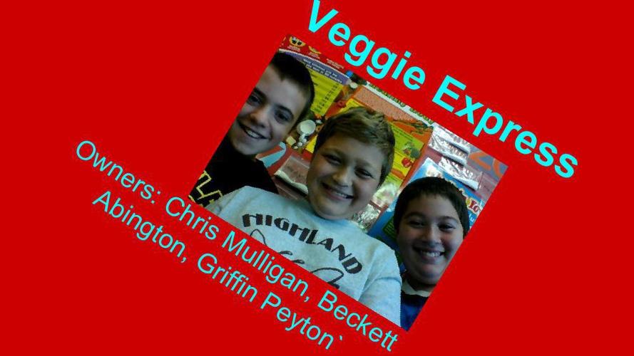 Veggie Express
