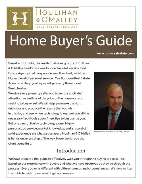 Buyer's Guide