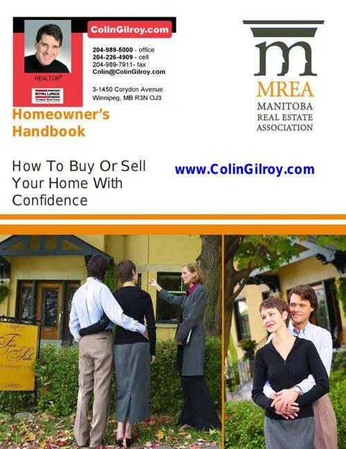 Winnipeg-Homeowners-Handbook