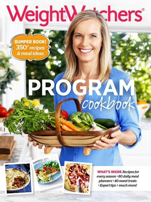 Weight Watchers 2015 Program Cookbook