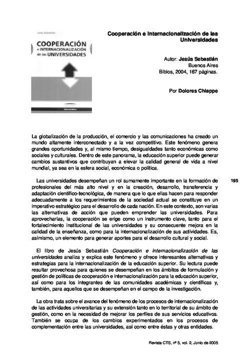VOL02/N05 - Chiappe