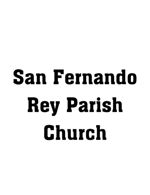 San Fernando Rey Parish
