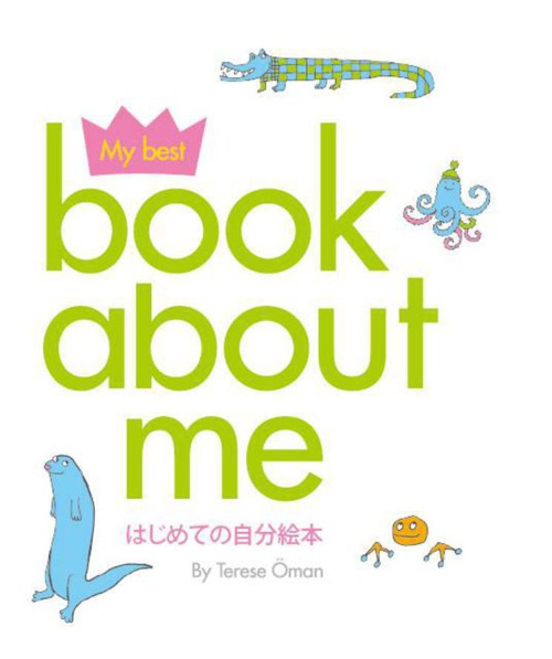 My best book about me