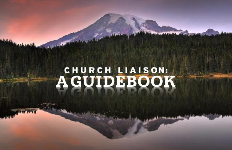 Washington Family Policy Church Liason Handbook