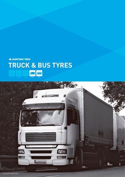 TBR - Sumitomo Tires