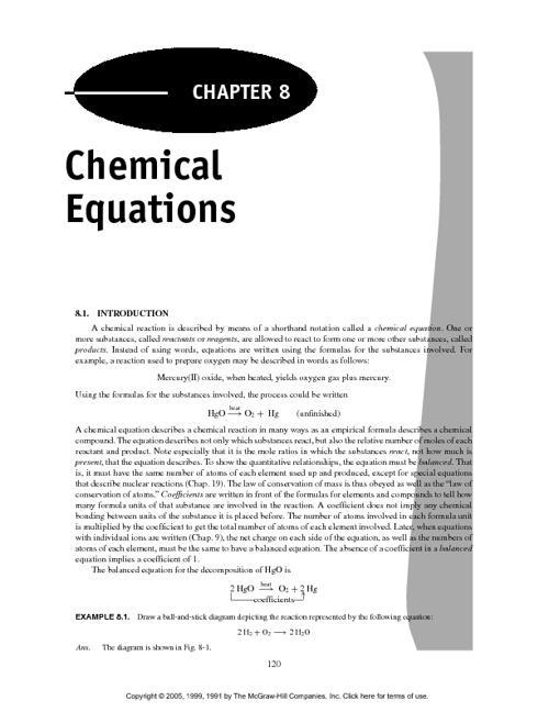 Chem Trial