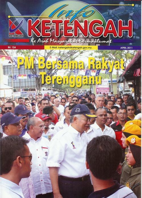 info ketengah 2011