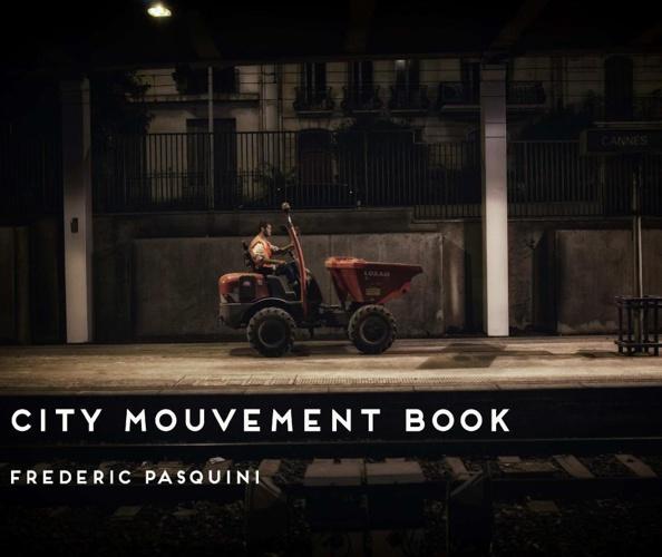 city mouvement book