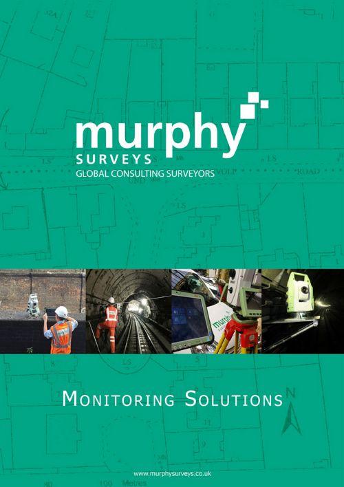 Murphy Surveys Monitoring Brochure 2017