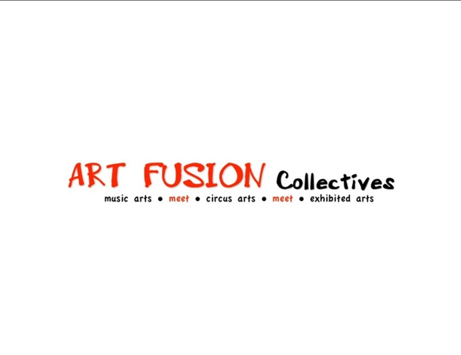 Art Fusion Collectives on Sep 22, 2012