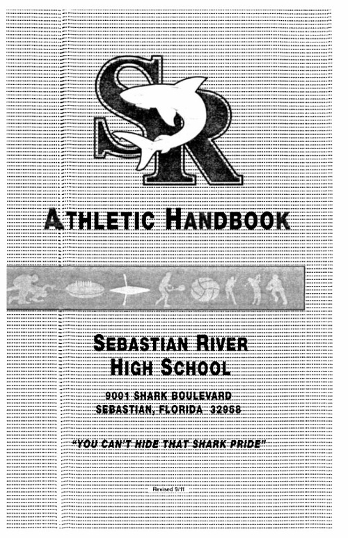 Athletic Handbook
